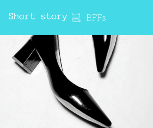 Short story bffs silly deej prose and pose 3 minute short story