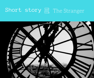 Stranger at the door short story three minute story proseandpose